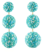 Rebecca de Ravenel Lara Earrings