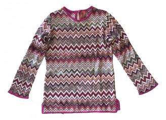 Missoni Multicolour Viscose Knitwear