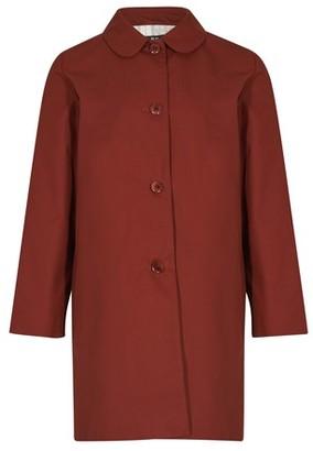 A.P.C. Short Poupee coat