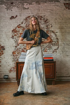We The Free Road Trip Maxi Skirt