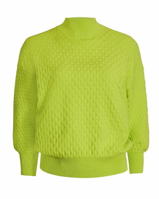 Ted Baker Imoginn Stitch Detail Chunky Jumper