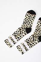 Stance Feline Classic Crew Sock by at Free People