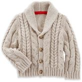 OshKosh Baby B'gosh® Cardigan in Ivory