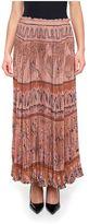 Valentino Printed Skirt