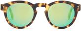 Illesteva Leonard acetate sunglasses