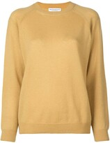 Alexandra Golovanoff classic crewneck sweater