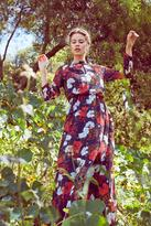 Nasty Gal nastygal Floral to Ceiling Maxi Dress