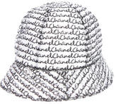 Chanel 2016 PVC Bucket Hat