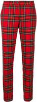 P.A.R.O.S.H. Lamix trousers