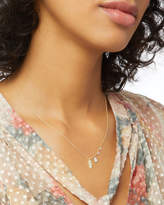 Meira T Feather Delicate Necklace