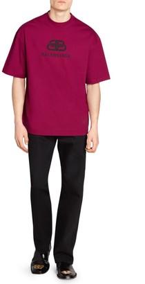 Balenciaga Logo T-Shirt