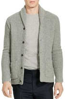 Polo Ralph Lauren Cashmere Shawl Collar Cardigan