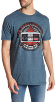Fifth Sun Old School Gamer Graphic Tee