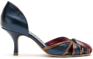 Sarah Chofakian Sarah leather shoes