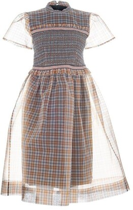 Orla Kiely Smock Dress