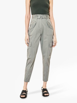 Oasis Combat Trousers, Khaki