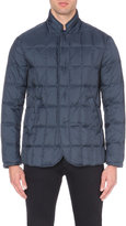 Armani Collezioni Quilted Shell Jacket