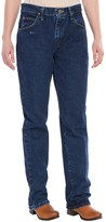 Specially made Relaxed Fit Tapered Leg Jeans (For Women)