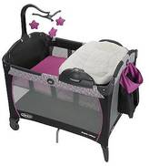 Graco Pack 'n Play Playard Portable Napper and Changer