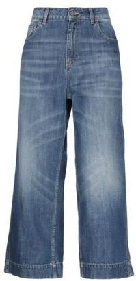 Suoli Denim trousers