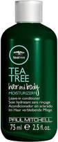 Paul Mitchell Travel Size Tea Tree Hair and Body Moisturizer