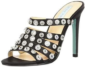 Betsey Johnson Blue by Women's SB-Jovi Heeled Sandal