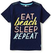 Joules Little Boys 3-6 Ben Beach Tee