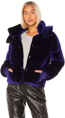 SAM. Velvet Sydney Puffer Jacket