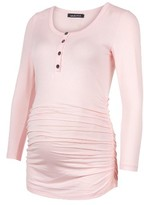 Isabella Oliver Women's Harley Maternity Top