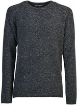 Dolce & Gabbana Wool And Cashmere Sweater