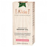 Akin A'kin Weightless Rosehip Oil 45 mL
