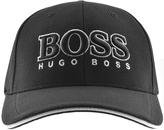 BOSS GREEN Cap US Black