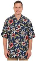 Tommy Bahama Big Tall Garden Of Hope and Courage Men's Clothing