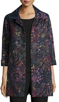 Caroline Rose Mix & Mingle Party Jacket, Multi