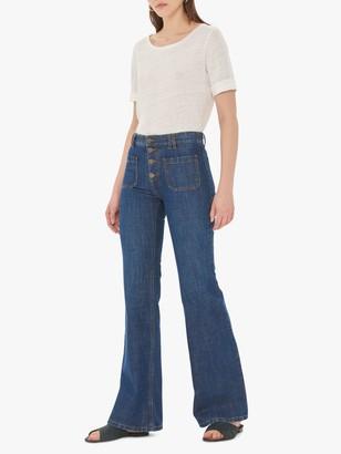 Gerard Darel Nora Jeans, Blue