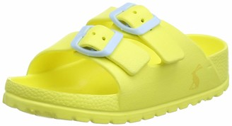Joules Girls' Shore Open Toe Sandals