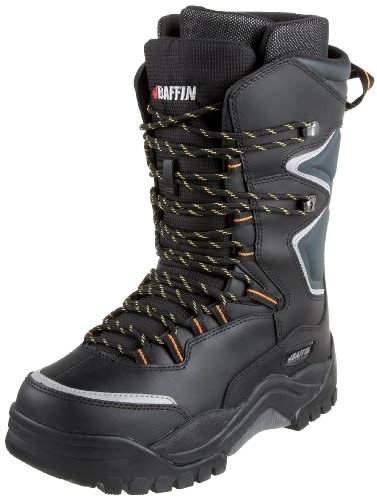 Baffin Men's Lightning Snow Boot