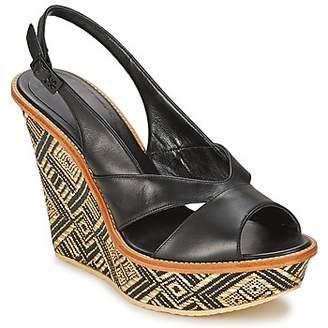 Stephane Kelian JENNY 6 women's Sandals in Black