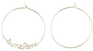 Atelier Paulin Sunshine earrings