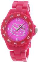 Hello Kitty 25328 - Girl's Watch