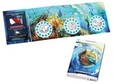 Mattel View-Master - Discovery: Underwater Experience Pack