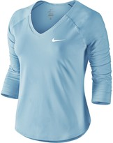 Nike Women's Court Pure Tennis Top