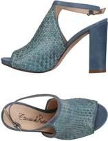 Emanuela Passeri Sandals - Item 11376102
