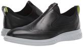 Ecco ST.1 Hybrid Lite LX Slip-On (Black) Men's Shoes