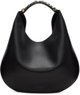 Givenchy Black Infinity Hobo Bag