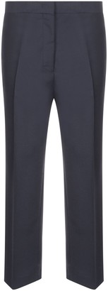 Jil Sander Cropped Pants