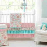 My Baby Sam Gypsy Baby 3 Piece Crib Bedding Set