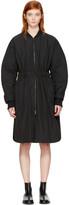 Isabel Marant Black Deimos Coat
