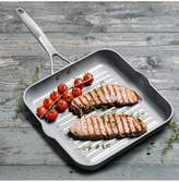 "Green Pan Paris Pro 11"" Ceramic Non-Stick Square Grill Pan"
