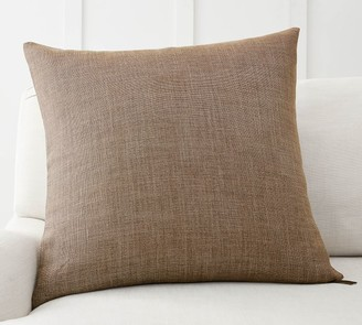 Pottery Barn Belgian Linen Pillow Covers Made with Libeco Linen